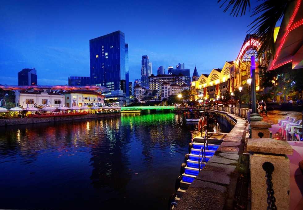 du-lich-Clarke-Quay-Singapore