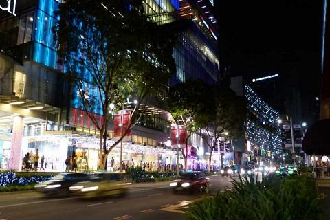 Orchard street - Thiên đường mua sắm
