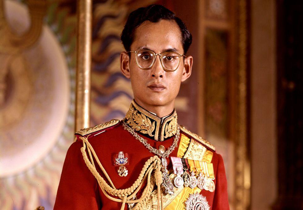 du lịch Thái Lan vua Rama IX