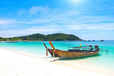 Thành phố Pattaya – Sở hữu 3 bãi biển đẹp nhất Thái lan
