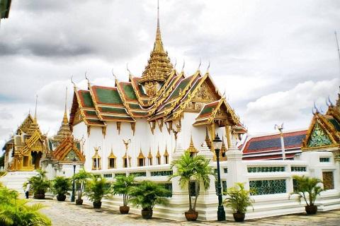 Chùa Wat Pho – Nổi bật giữa thủ đô Bangkok