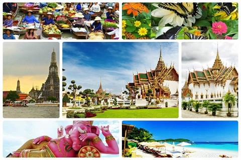 Kinh nghiệm du lịch Thái Lan thật tiết kiệm