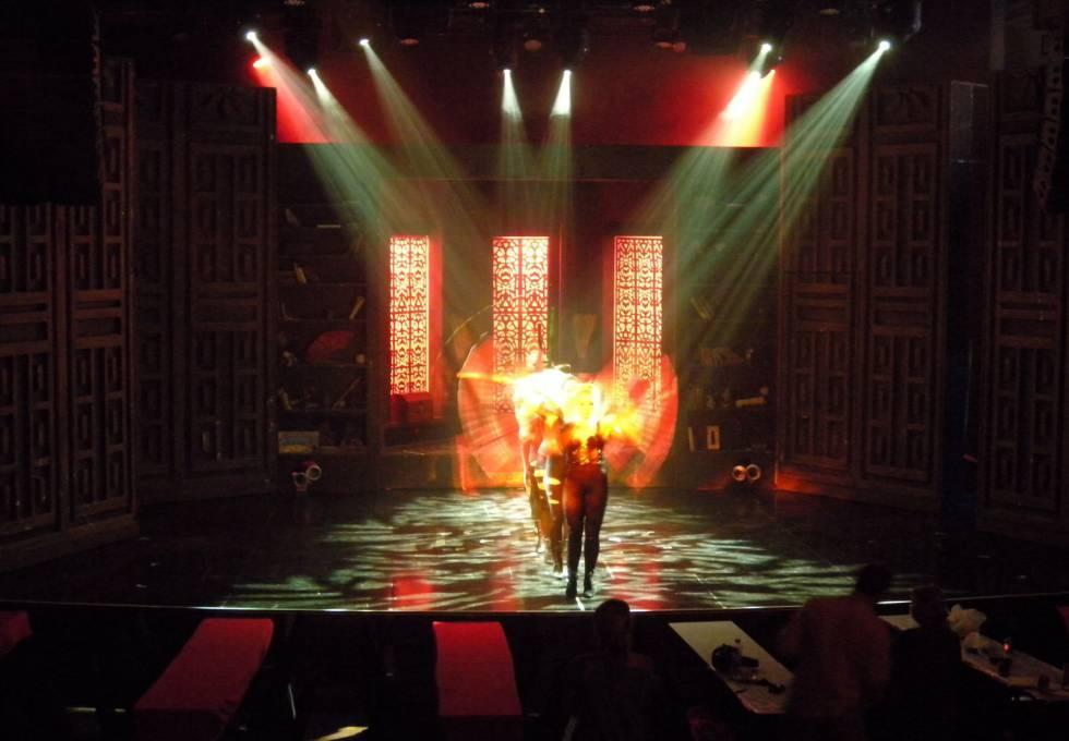 show-ao-thuat-thai-lan