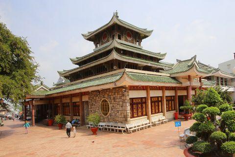 Núi Sam Châu Đốc, tên gọi bắt nguồn từ đâu?