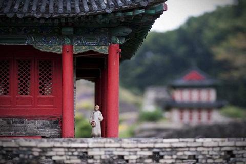 Splendid China, công viên mô phỏng lớn nhất thế giới