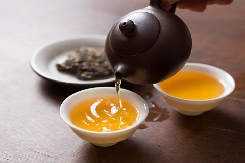 Khám phá văn hóa Trung Hoa: Thưởng thức trà truyền thống