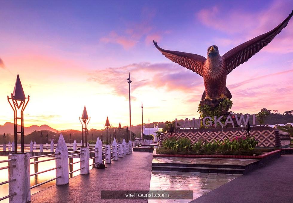 thành phố Langkawi
