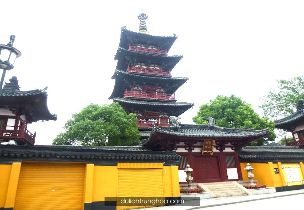 du lịch Hàng Châu Tô Châu