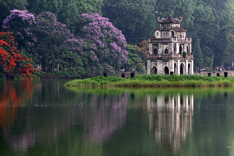 Du lịch Hà Nội | Ninh Binh | Hạ Long | Sapa 6N5Đ