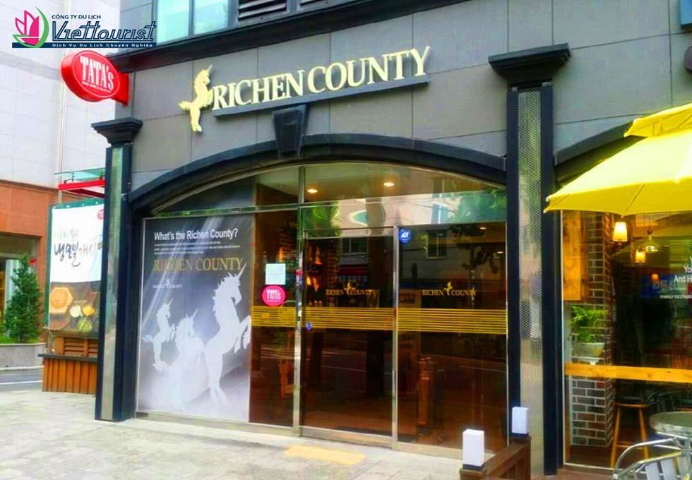khach-san-richen-country-han-quoc-viettourist