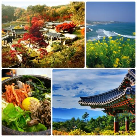 Hướng dẫn du lịch Hàn Quốc tiết kiệm