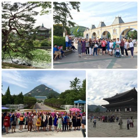 Du lịch Hàn Quốc cao cấp giá rẻ cùng Viettourist