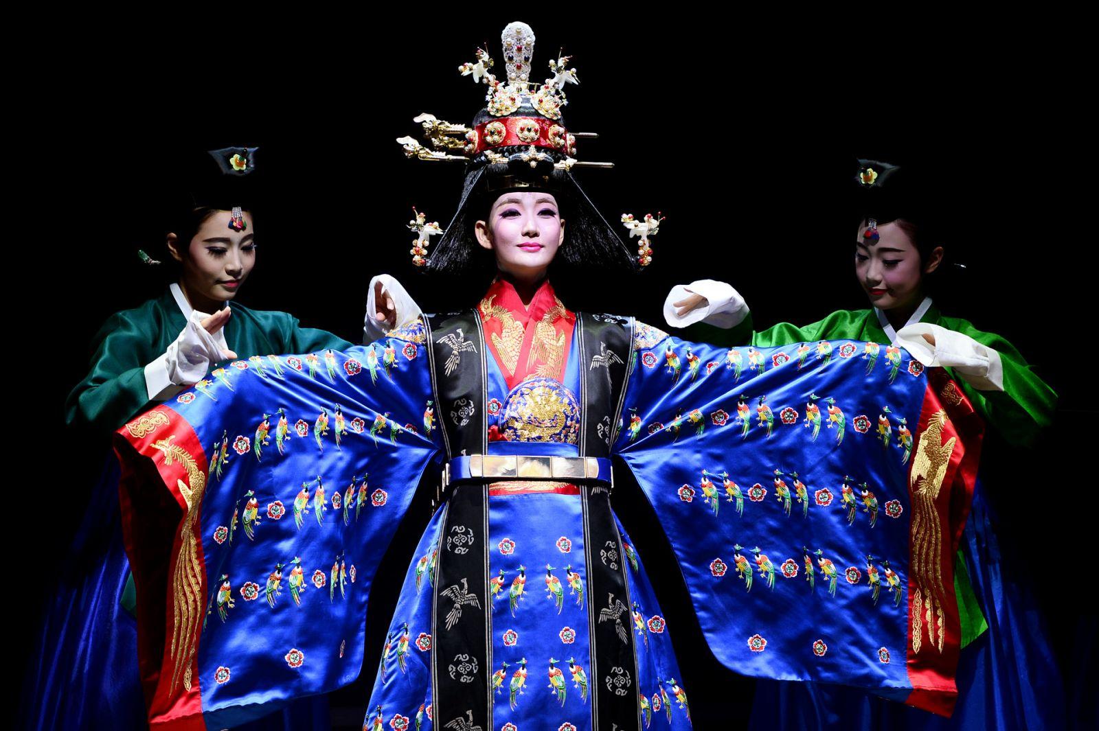 du lịch Hàn Quốc 4 ngày 3 đêm