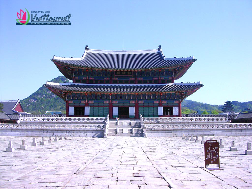Khám phá thủ đô Seoul từ A đến Z