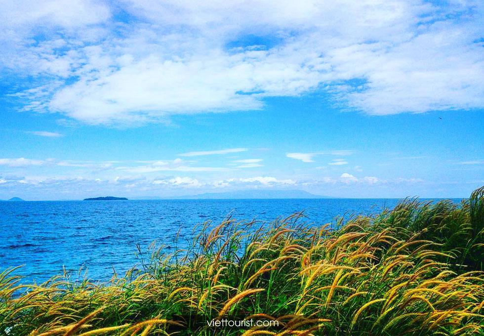 du lịch Đảo Hải Tặc