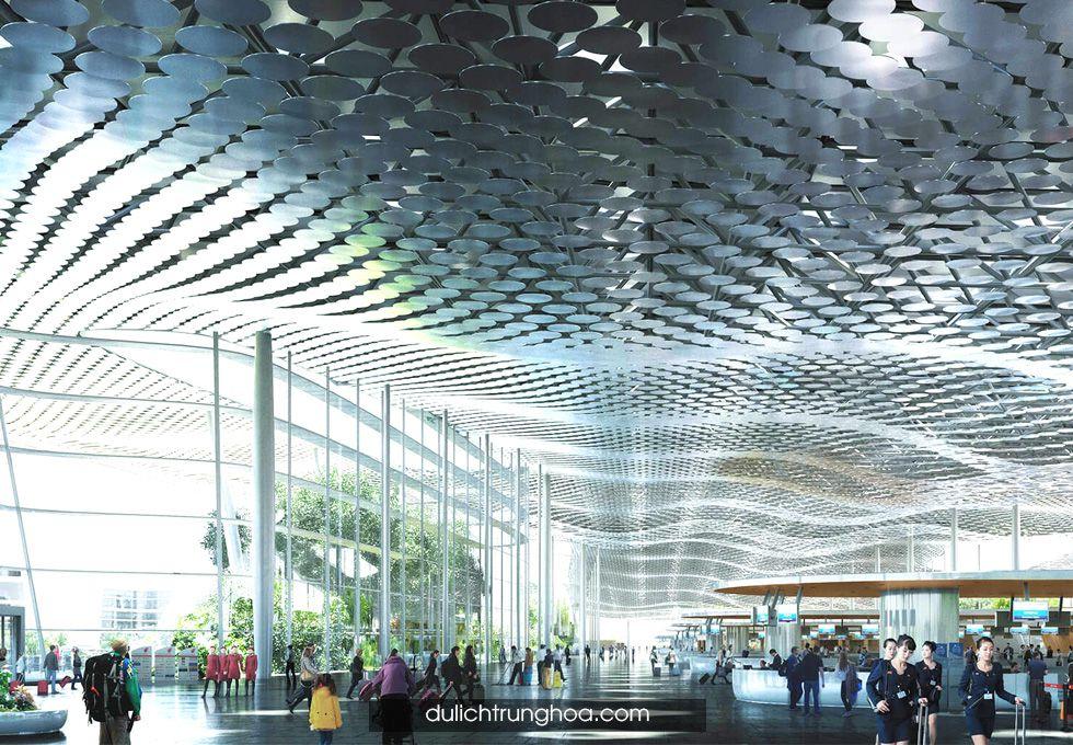 sân bay Hàng Châu