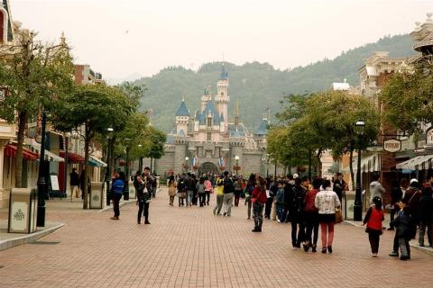Tám điều cần biết khi du lịch Hong Kong