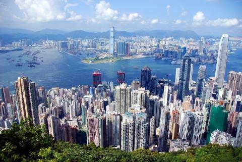Du lịch Hong Kong: Đâu là thiên đường mua sắm ?