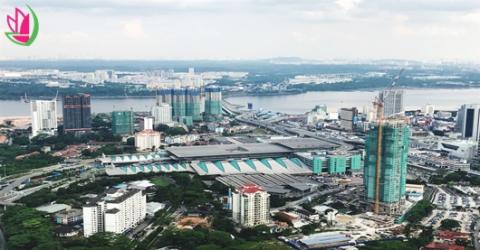 JOHOR BAHRU – VIÊN NGỌC QUÝ CỦA MALAYSIA