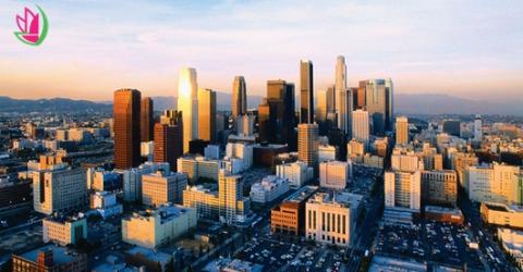 """CÙNG """"ĐIỂM MẶT"""" 6 ĐỊA ĐIỂM HẤP DẪN CỦA LOS ANGELES, HOA KỲ"""