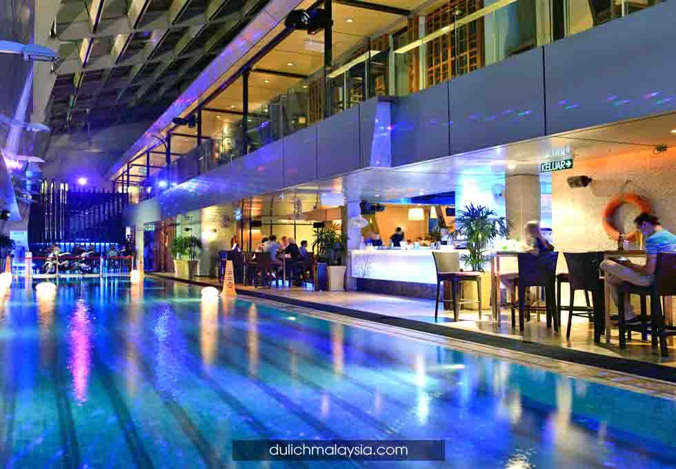 du lịch Malaysia khách sạn 5 sao