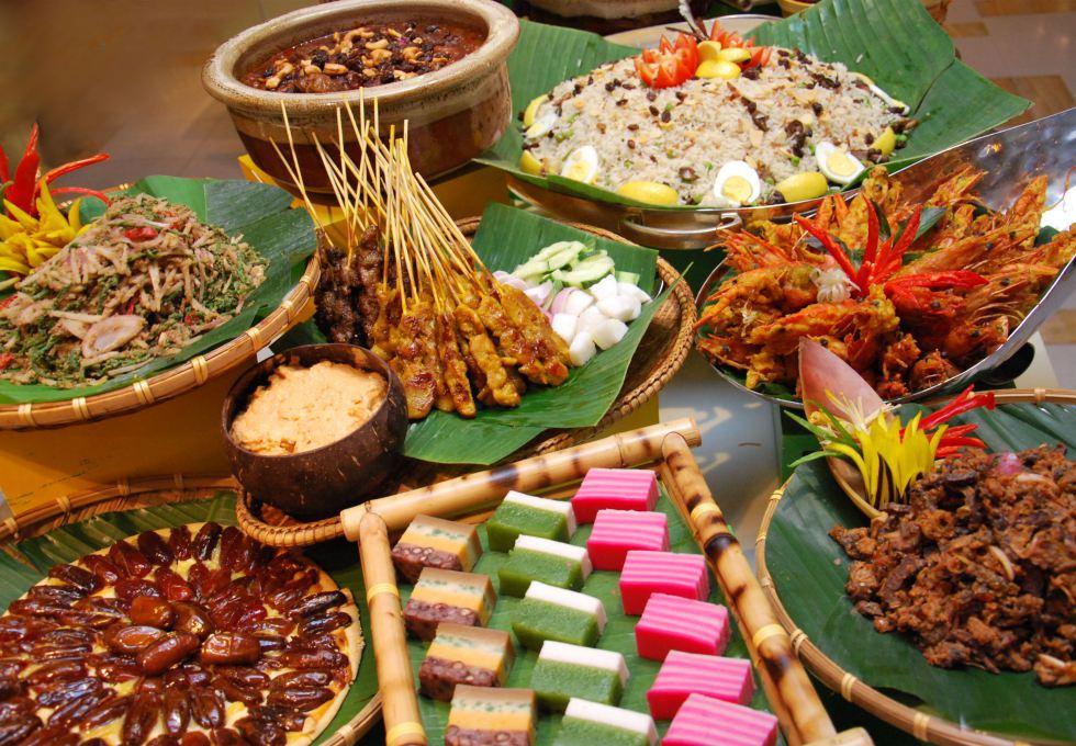 am- thuc-malaysia
