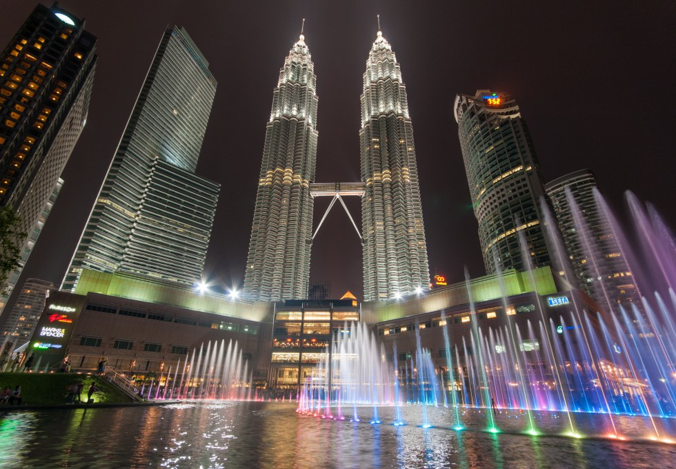 Twin-Towers-malaysia
