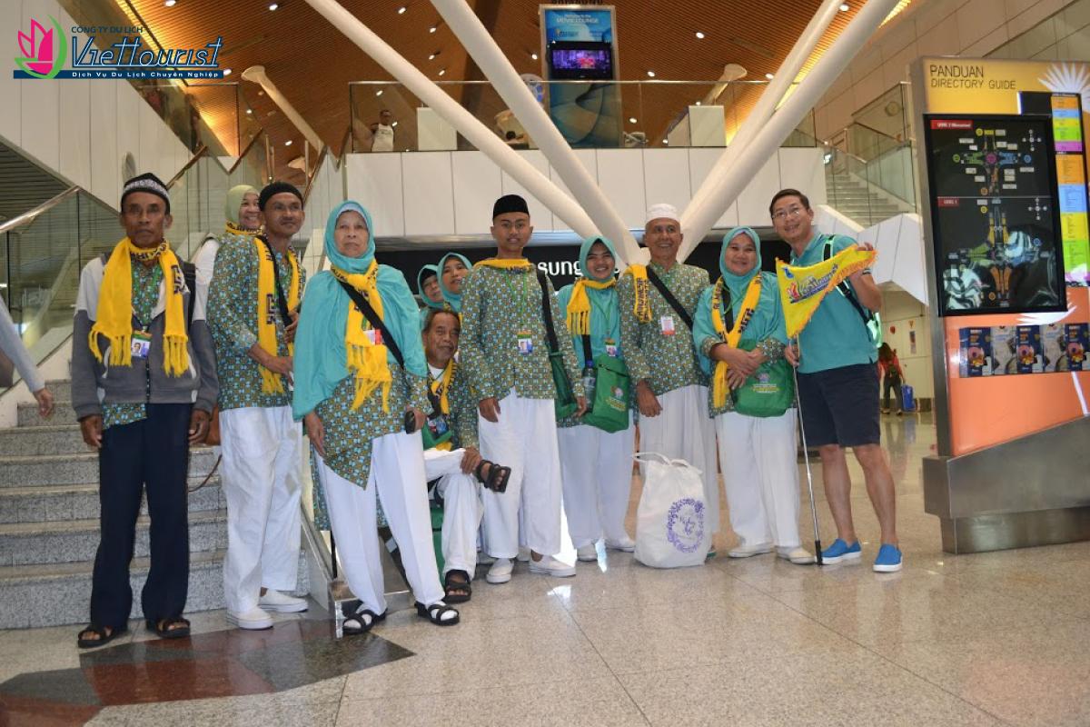 tour Maldives