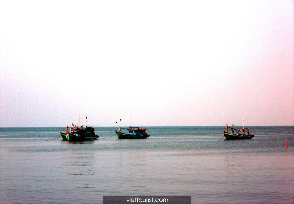 du lịch Miền Tây Nam Bộ cùng Viettourist
