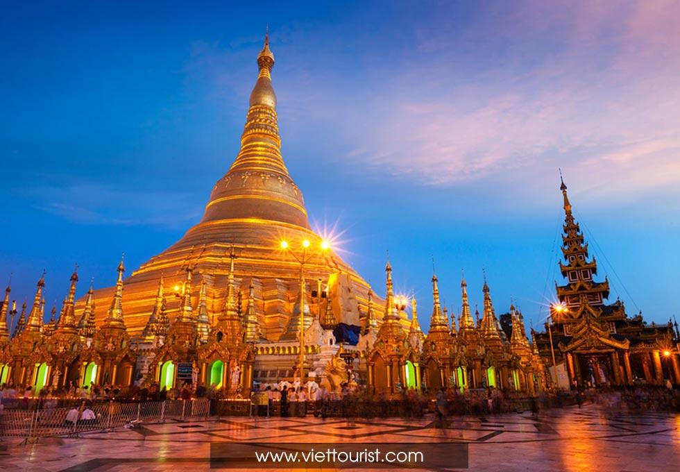chua-vang-Shwedagon-myanmar