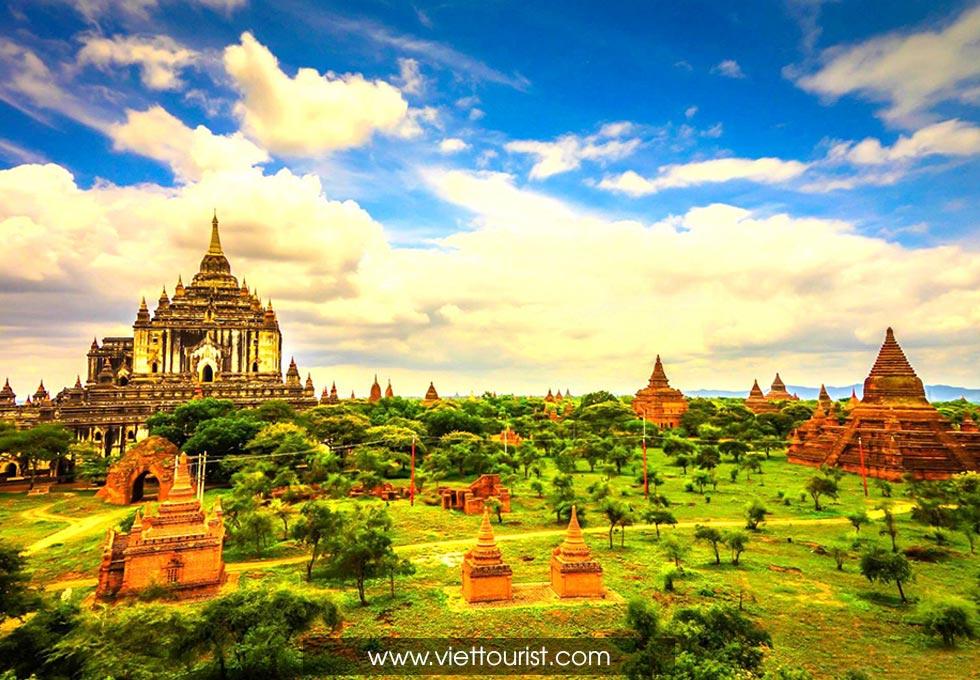 cung-dien-Kanbawzathardi-myanmar