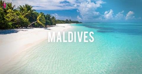MALDIVES  HÒN ĐẢO THIÊN ĐƯỜNG