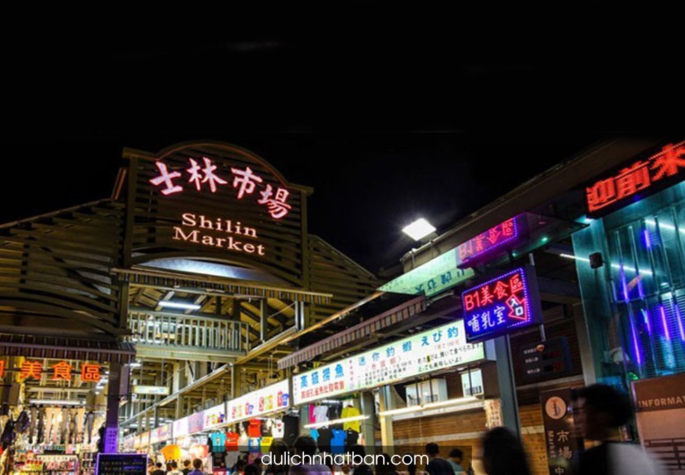 Shilian-Night-Market-dai-loan