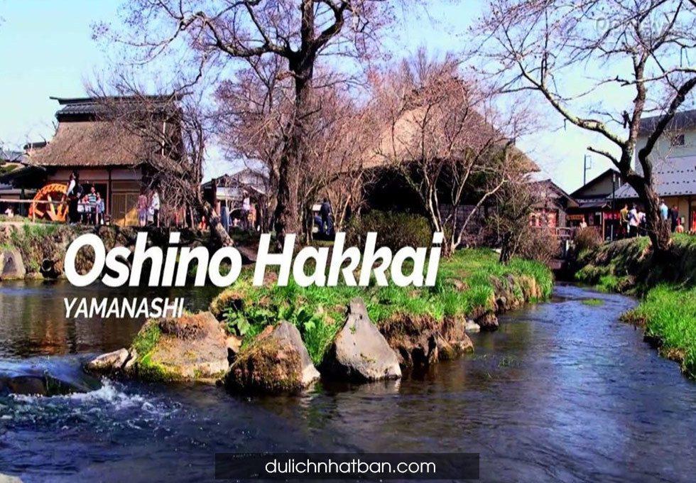 lang-co-oshino-hakkai-nhat-ban