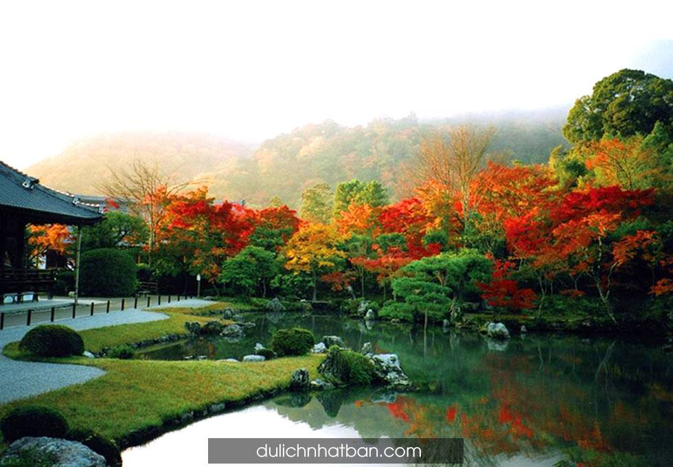 den-tenryu-ji