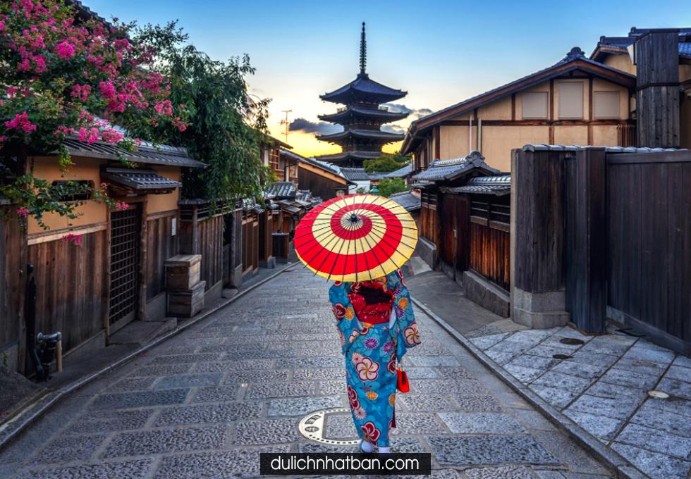 Du lịch Cung đường Vàng Nhật Bản OSAKA - KOBE - KYOTO - NÚI PHÚ SỸ - YAMANASHI - TOKYO/YOKOHAMA - NAGOYA - NARA 6N/7ngày