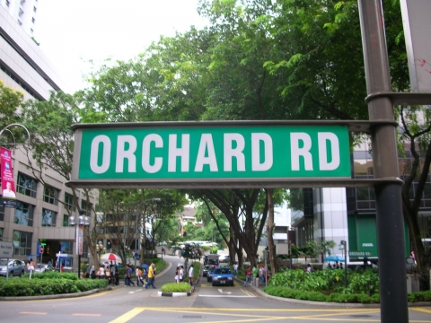 Orchard street - Phần 2 : 8 địa điểm văn hóa không thể bỏ qua