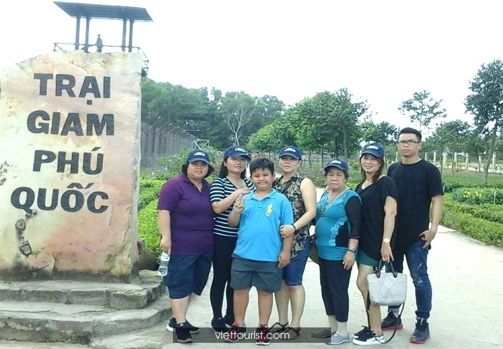 Nhà lao Phú Quốc