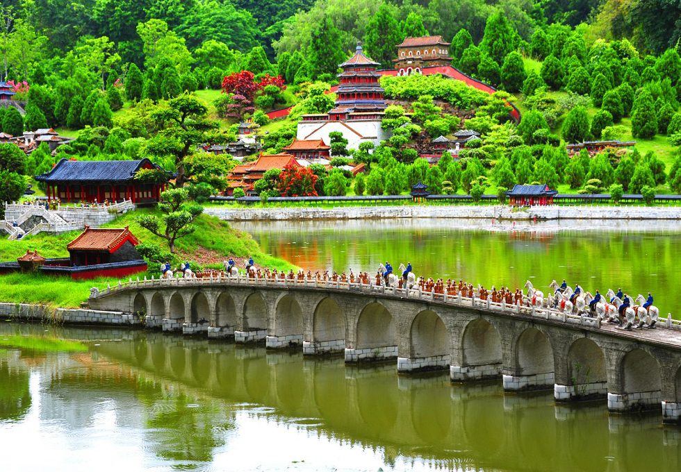 cong-vien-Splendid-China-Miniature-viettourist
