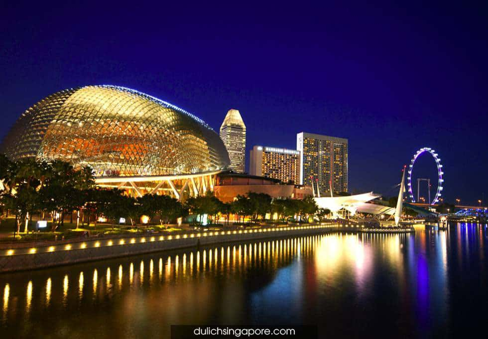nha-hat-esplanade-singapore-viettourist