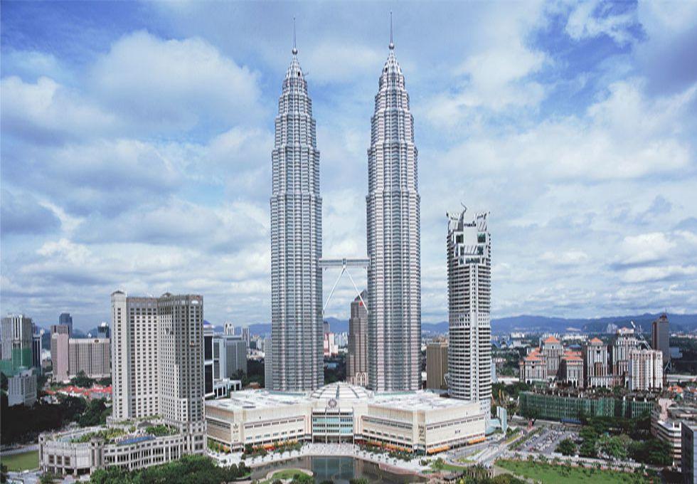 Petronas-tower