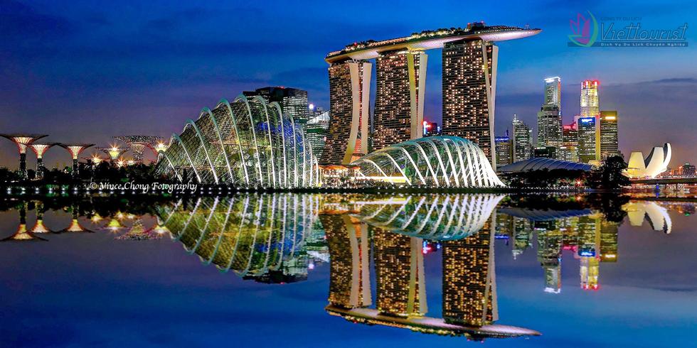 du lịch Malaysia-Singapore 6 ngày 5 đêm