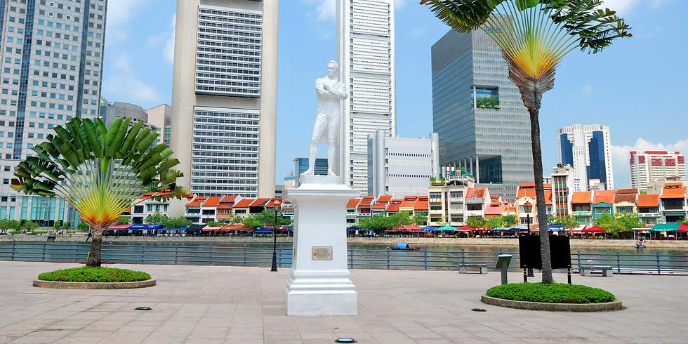 singapore -- malaysia
