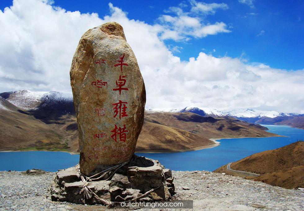 Du Lịch Tây Tạng Huyền Bí