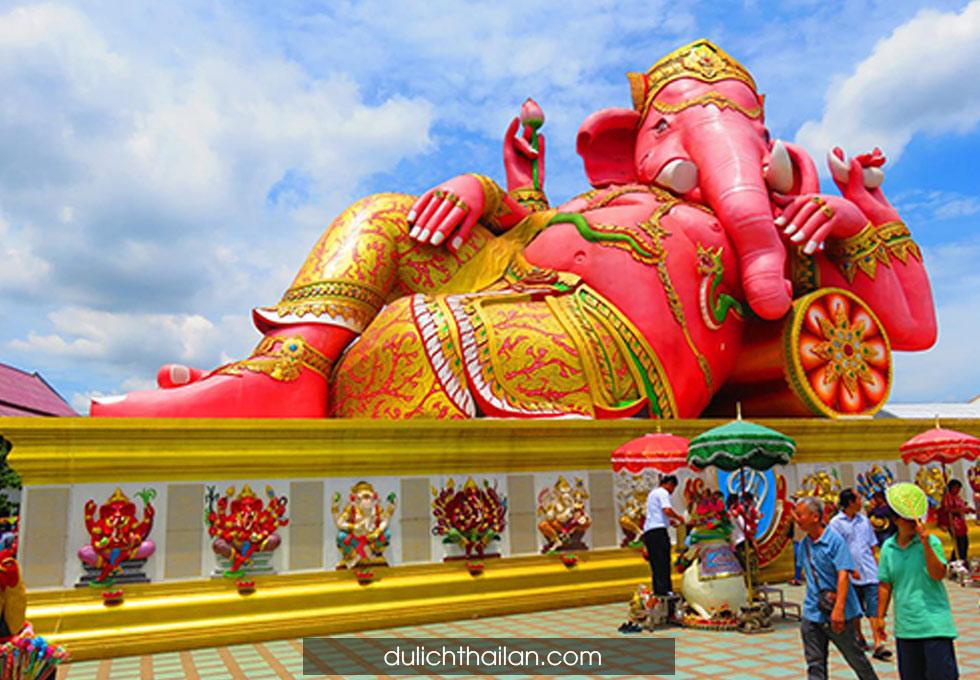 tuong-than-ganesha-pink-elephant