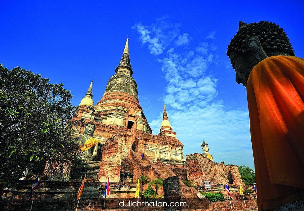 Ayutthaya-Wat-Yai-Chai-Mongkhon