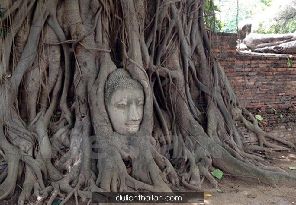 Wat-Mahathat-thai-lan