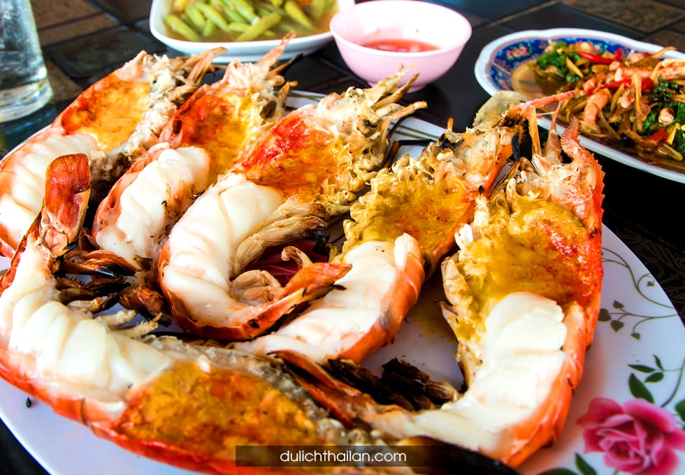 du lịch Thái lan Phuket