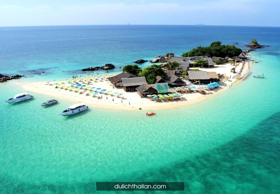 đảo phi phi phuket