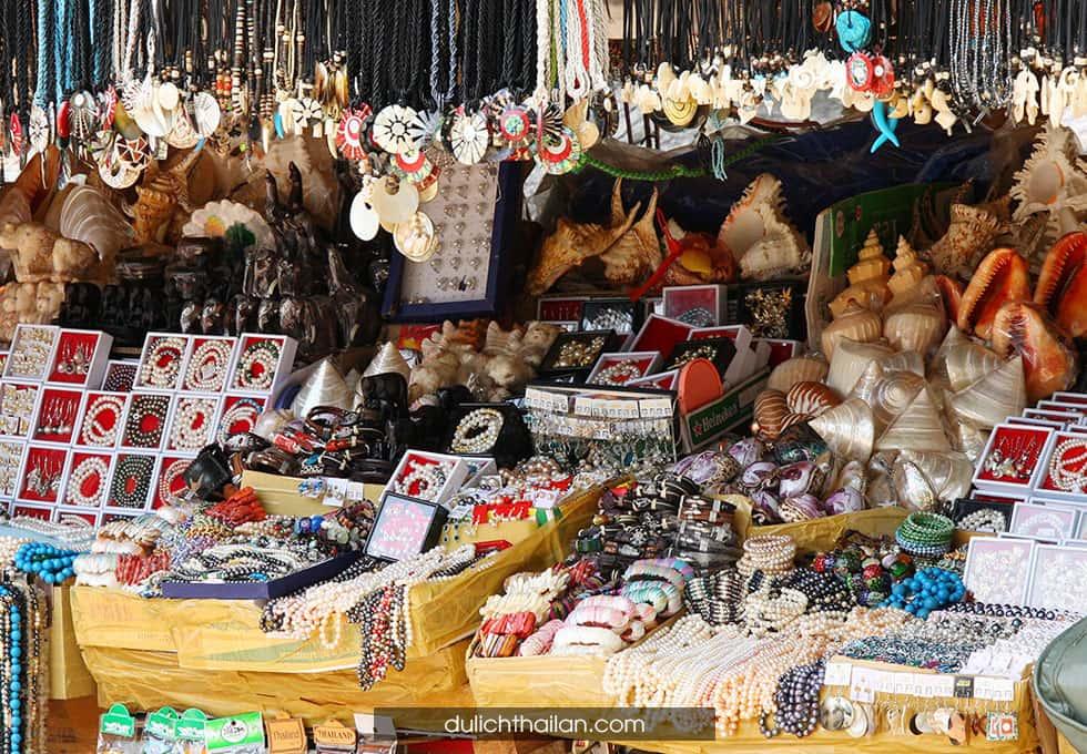 mua sắm tại phuket